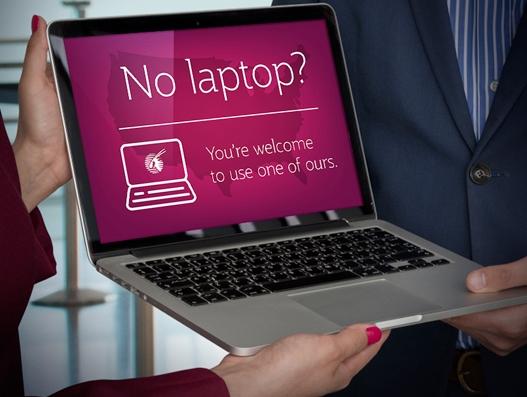 Qatar Airways offers laptops on US flights post electronics ban