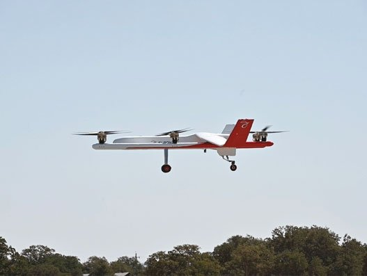 EmbraerX, Elroy Air sign agreement for cargo drone operations