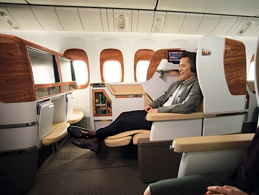 Emirates to operate Boeing 777-300ER jet to Male from June