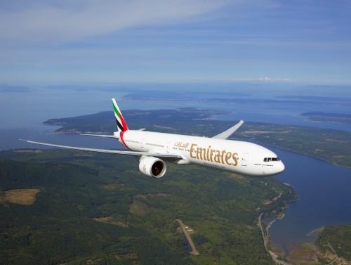 Emirates expands network to Birmingham, Cebu and Houston