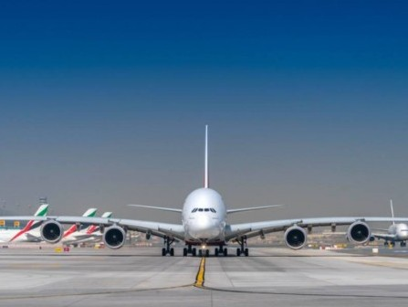 Emirates increases A380 flight services to UK and Russia