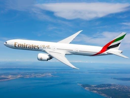 Emirates resumes daily flights to Sudanese capital Khartoum