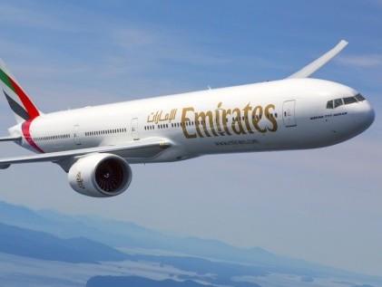 Emirates resumes direct flights between Milan and New York JFK
