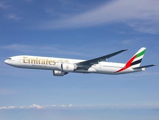 Emirates resumes passenger flights to parts of UK, EU