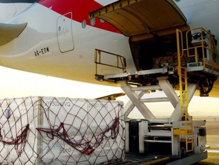 Emirates SkyCargo brings A380s on board for cargo charter operations