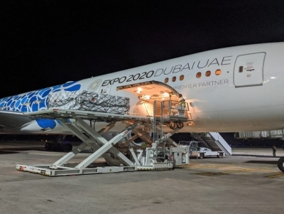 Emirates SkyCargo continues to link and support Indian SMEs to the world