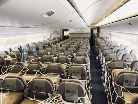 Emirates SkyCargo facilitates Malaysian PPE exports