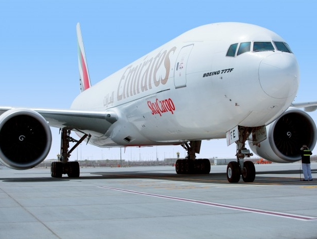 Emirates SkyCargo receives revalidation of pharma certification at Dubai hub