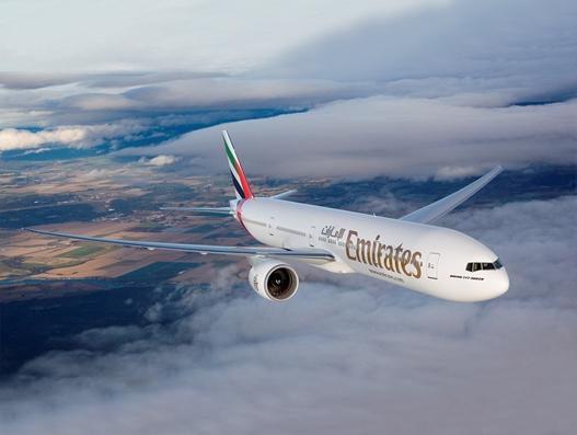 Emirates announcesthird daily Boeing 777 service to Nairobi