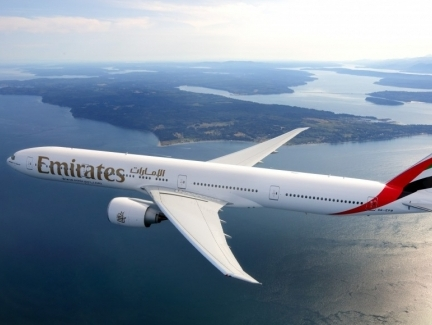 Emirates to resume services to Nice and Lyon with four weekly flights
