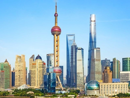 Envirotainer adds Shanghai to RAP e2 network in Asia-Pacific