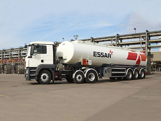 Essar signs deal to supply aviation fuel direct to Etihad Airways