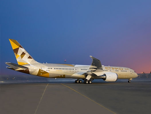 Etihad Airways and China Southern Airlines ink codeshare deal