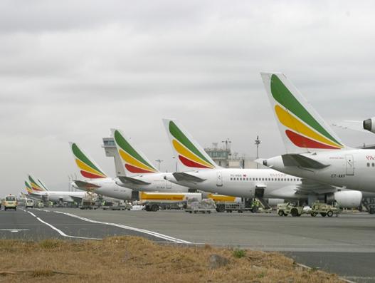 Ethiopian to start flights to Bahrain