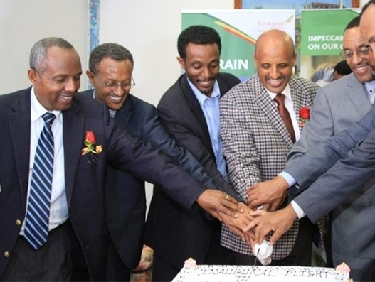Ethiopian Airlines starts thrice weekly service to Bahrain