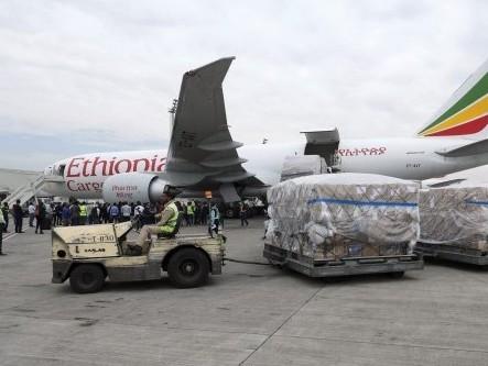 Ethiopian Cargo Pharma Wing ready to distribute the Covid-19 vaccine