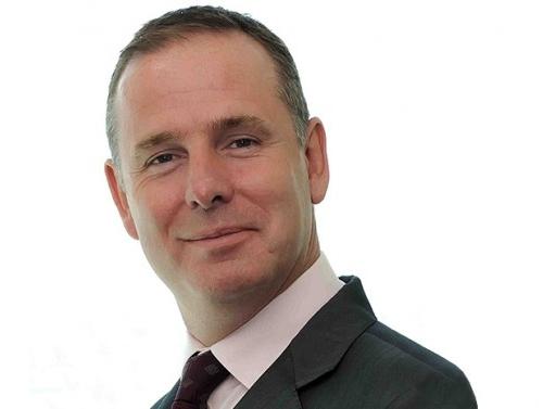 Etihad Aviation Group appoints Tony Douglas as its new CEO