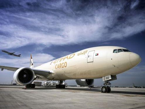 Etihad Cargo partners with E2open to streamline regulatory compliance