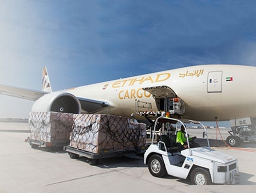 Etihad Cargo launches Barcelona route