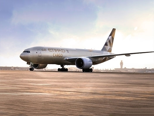 Etihad Cargo's new offering 'Freshfoward' launched for cold chain industry