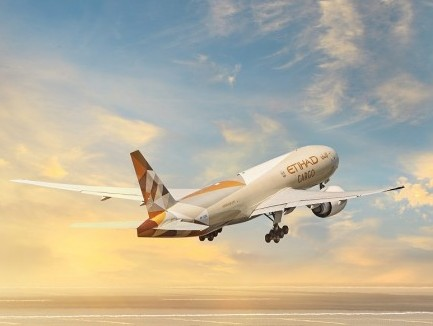 Etihad Cargo's customers to get direct integrated booking options through CargoWise