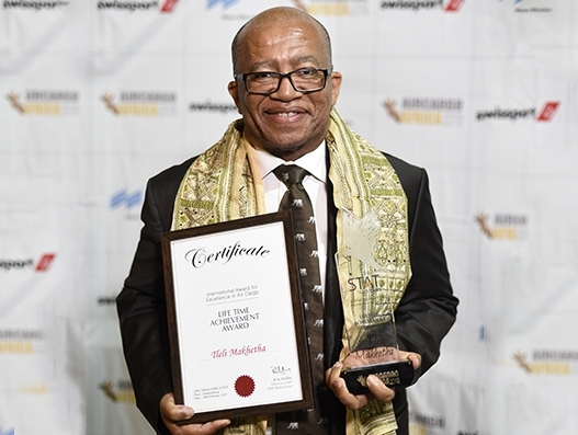Excellence in air cargo awarded at ACA 2019 in Johannesburg