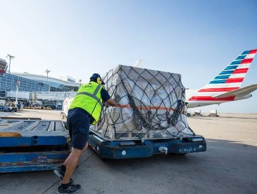 Covid-19: Expediting cargo delivery amid crisis