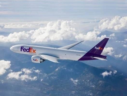 FedEx Express launches Guangzhou-Memphis route