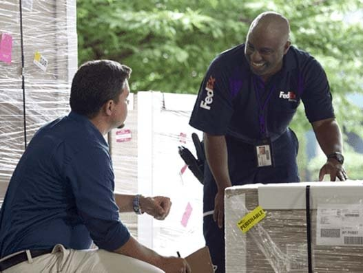 FedEx Cross Border expands operations in the US, Europe