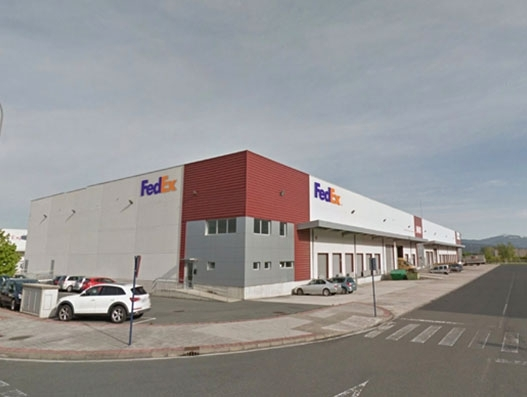 FedEx Express opens new ground operations centre in Vitoria