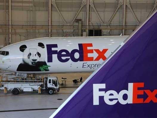 FedEx Panda Express to ferry giant panda Bei Bei from Washington to Chengdu