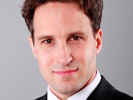 Felix Kreutel takes over as SVP Cargo at Fraport AG