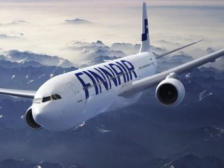 Finnair Cargo signs up for WebCargo's ebooking platform