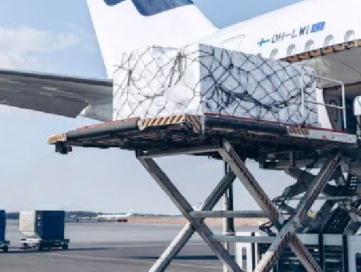 Finnair Cargo builds air bridge between Europe and Asia