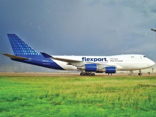 Flexport to cease its B747-400F operation from January 25