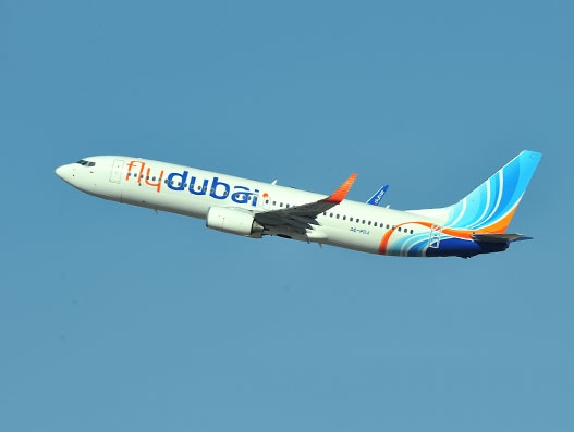 flydubai renews contract with Mercator to enhance its cargo operations