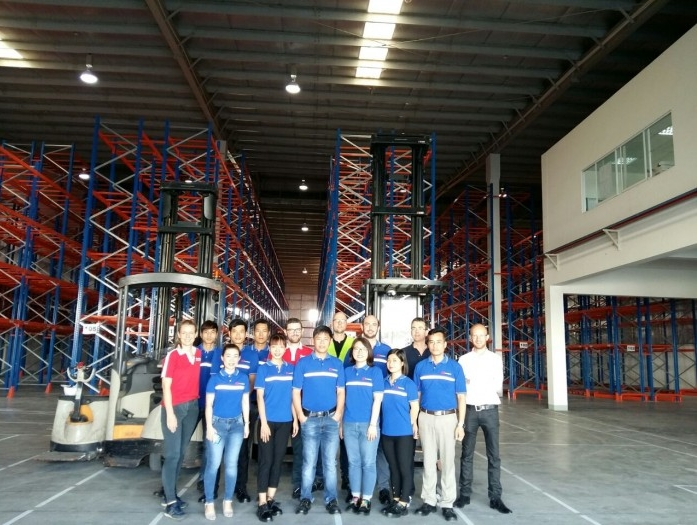 FM Logistic sets up base in Vietnam to strengthen its position in Asia