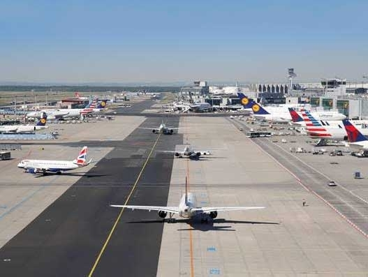 Fraport to adopt FlightAware's real-time predictive technology