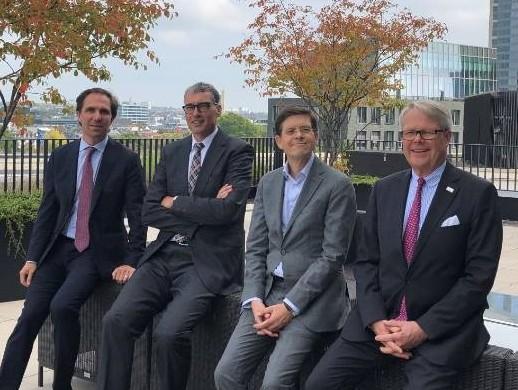 Gebrüder Weiss gets green light for Ipsen Logistics takeover