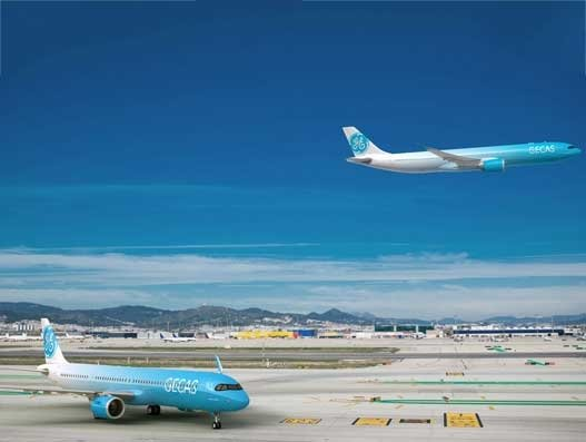 GECAS to get delivery of 32 ordered Airbus aircraft before 2026