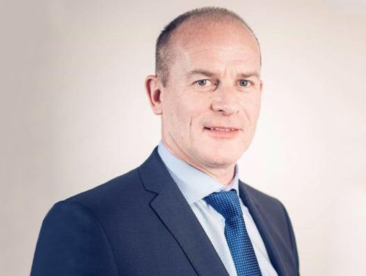 GEFCO appoints Anthony Gunn as EVP for Freight Forwarding division