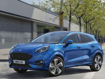 GEFCO to handle distribution of Ford vehicles in France