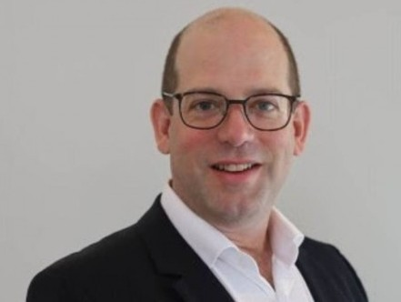 GEODIS appoints Eric Herman as new APAC region MD for contract logistics