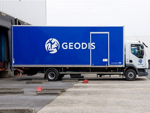 Geodis boosts its trade compliance capabilities