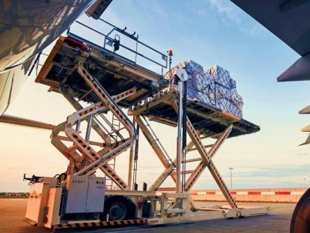 GEODIS commits long-term airfreight capacity between Europe and USA till 2021