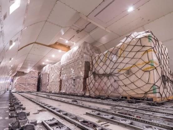 Global air cargo capacity declines by 17% in the last two weeks: Seabury report