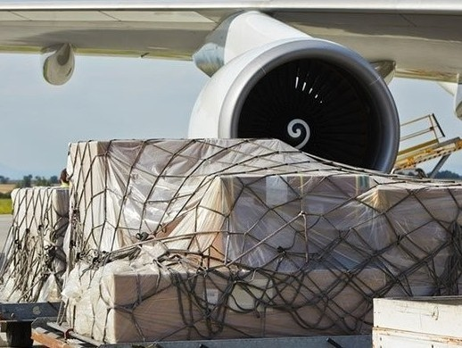 Global air cargo volumes see gradual recovery as fall narrows to 4.5% in Jan