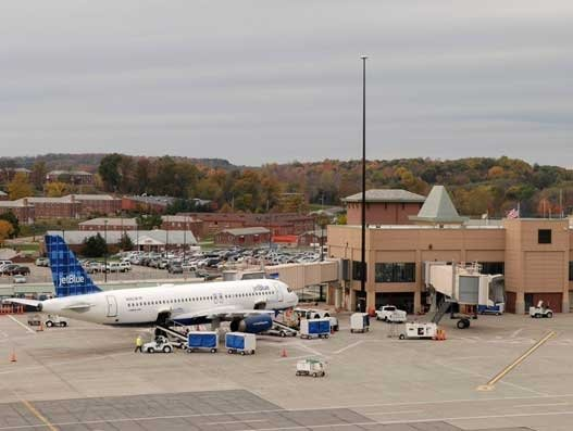 Groupe ADP, AvPORTS joint venture to operate and maintain New York Stewart Airport