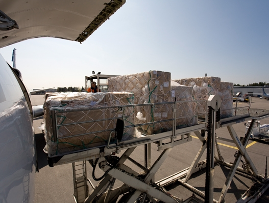 Finnair Cargo appoints Air Logistics Group as its GSSA in seven countries across Europe