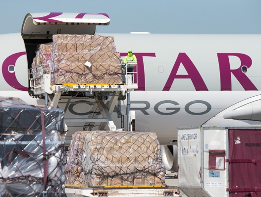 GSSAs forge opportunities in air cargo